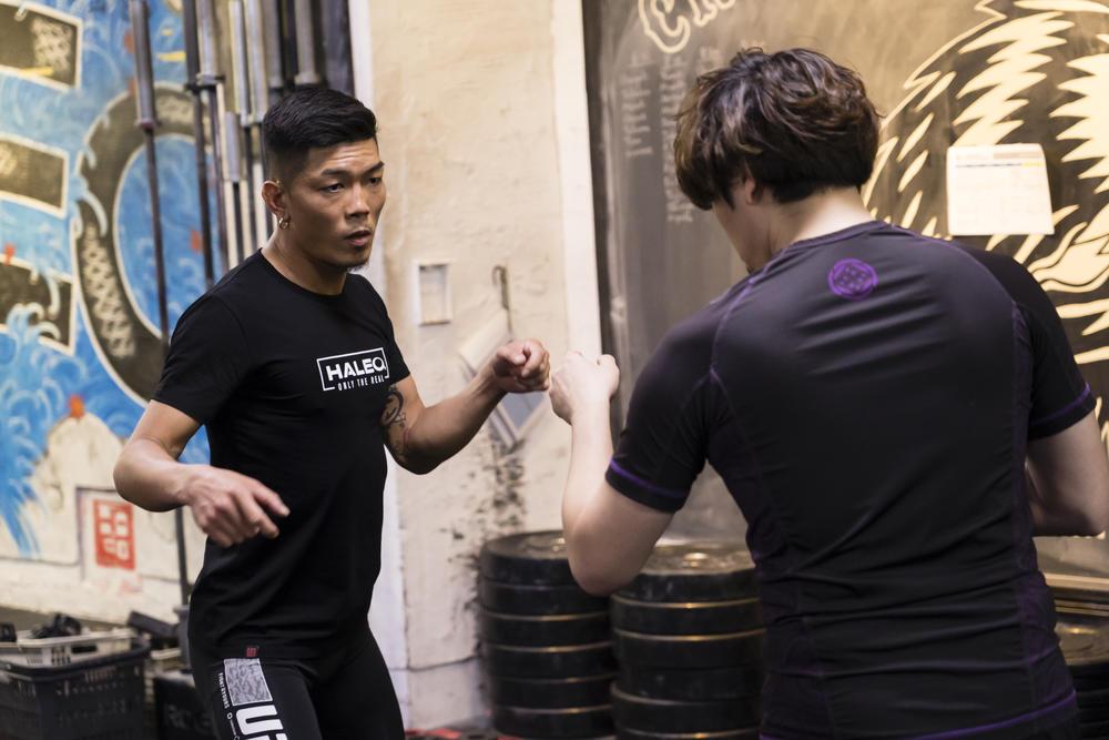【UFC】石原夜叉坊、日本で過ごした5カ月間と米国での日々「アメリカでの2年間は遠回りとも近道とも思ってない。必死でやってきたから今がある」=2月10日(日)『UFC234』でカン・ギョンホと対戦