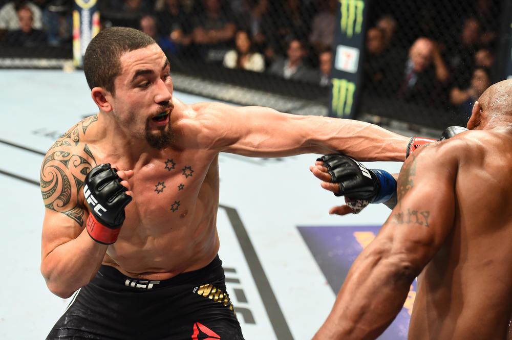 "【UFC】髙阪剛が語るUFC注目2カード「ウィテカーの""マジック""はガステラムにとっても脅威」「アンデウソンvsアデサニアは新旧天才同士の闘い」=2月10日(日)『UFC234』豪州"