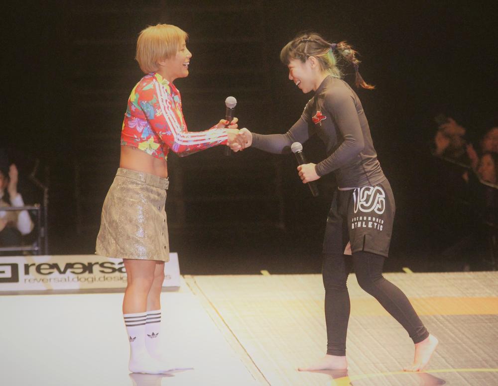【QUINTET】初の女子大会に、湯浅麗歌子の柔術チーム、山本美憂のレスリングチーム、RIZIN&DEEP連合軍のMMAチーム、10th Planetチームの参戦が決定=4月7日 (日)「QUINTET」立川