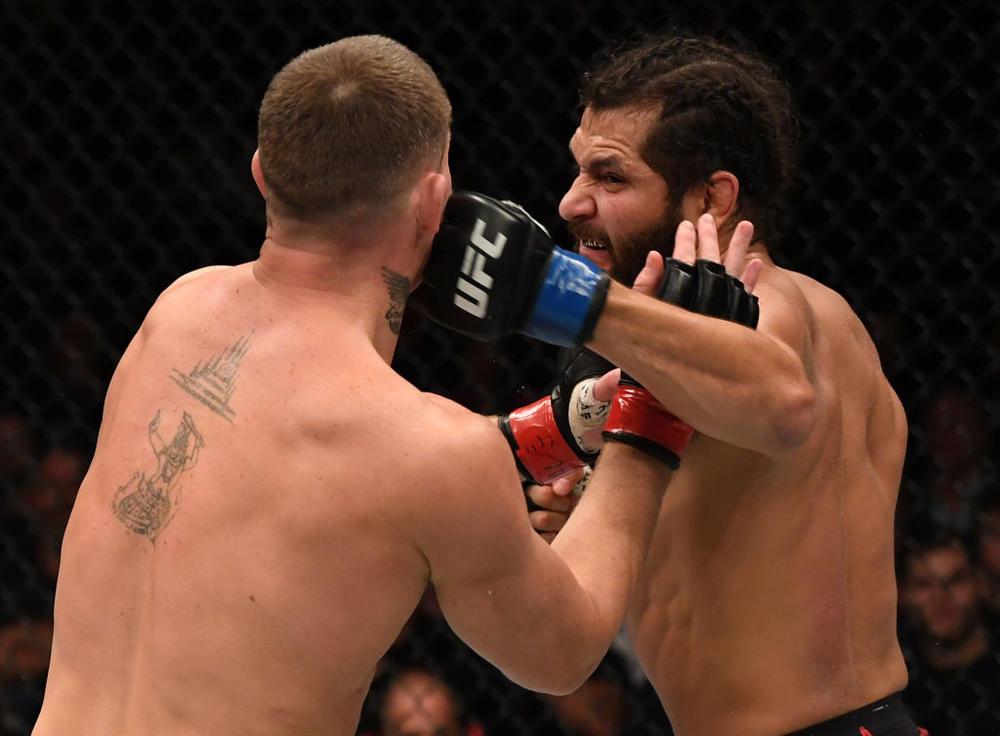 """【UFC】マスヴィダルがティルを2R KO、エドワーズはネルソン降す。修斗で斎藤裕に判定勝ちしたグランディがUFC初陣TKO勝利=3.17 """"UFCロンドン勝者コメント"""