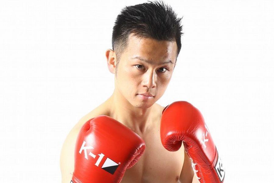 【KRUSH】元プロボクサー相手に再起戦を行う郷州征宜「何が何でも結果を出したい」