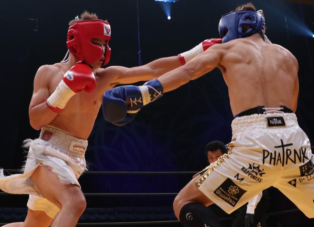『那須川天心にボクシングで勝ったら1000万円」詳報、元WBA世界王者テーパリット、インターハイ出場選手に1000万円渡さず