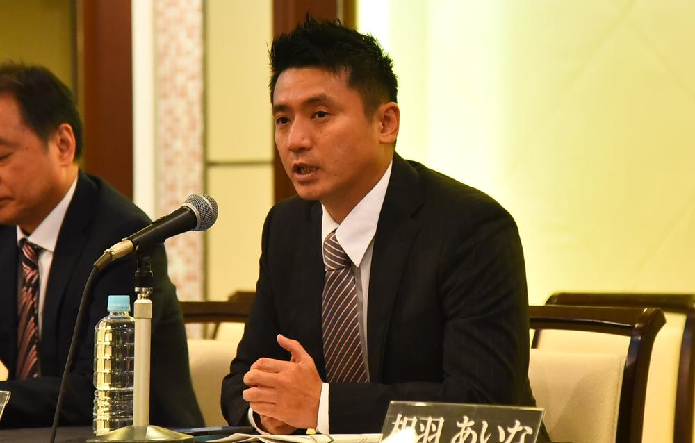 【KNOCK OUT】小野寺力に代わりREBELS代表・山口元気が新プロデューサーに就任