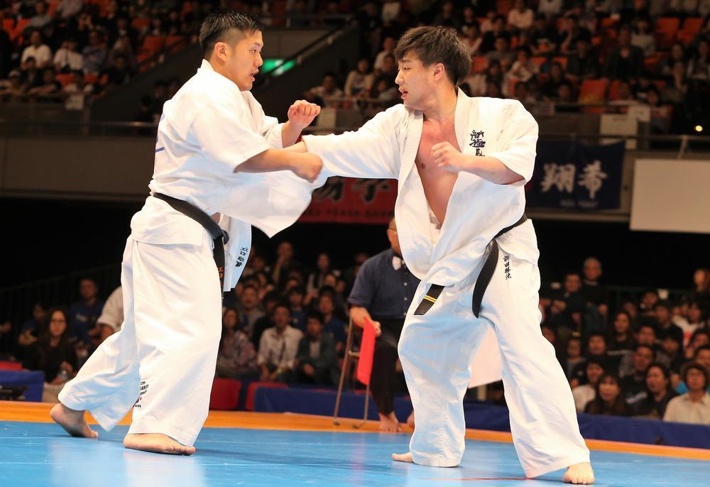 【新極真会】第12回全世界大会の日本代表選手、男子20名・女子9名が決定