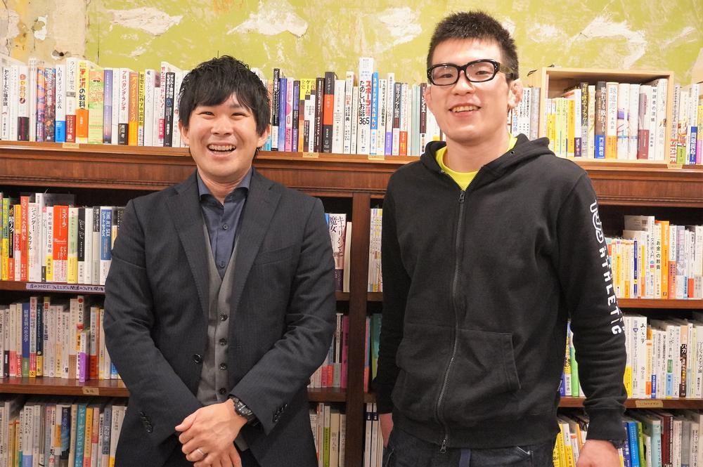『ストロング本能』青木真也が『棋士と哲学者』戸谷洋志と語る勝負論。