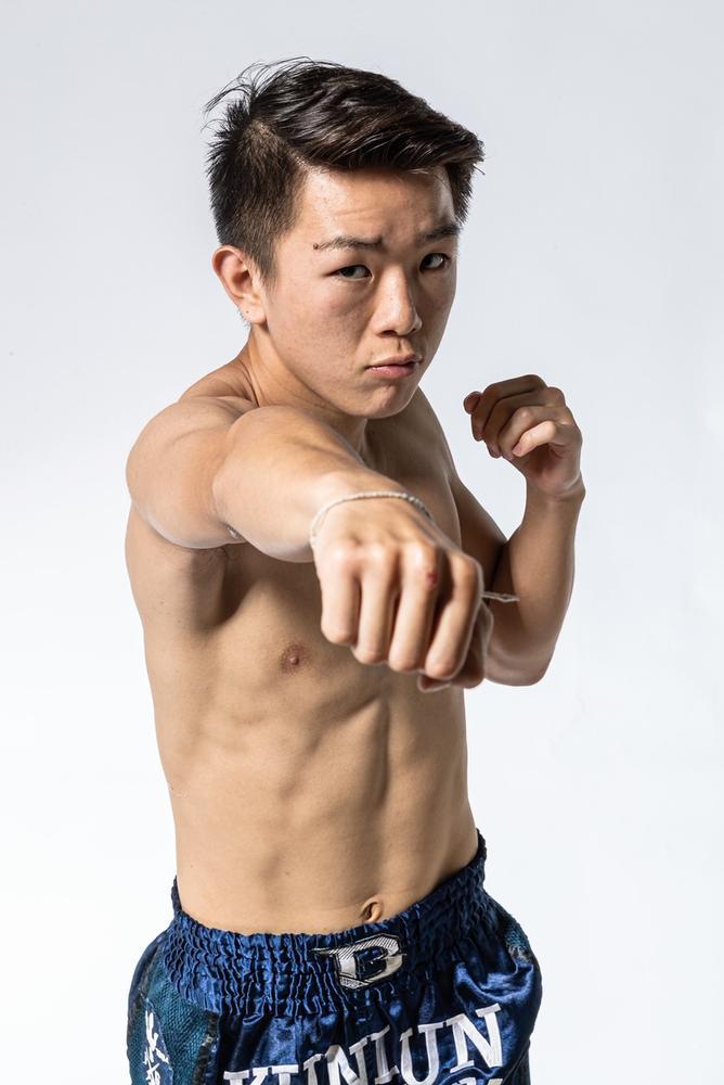 【BOM】日本人5人目のWBCムエタイ世界王座獲りに挑む竜哉・エイワスポーツジム「全局面で圧倒します」