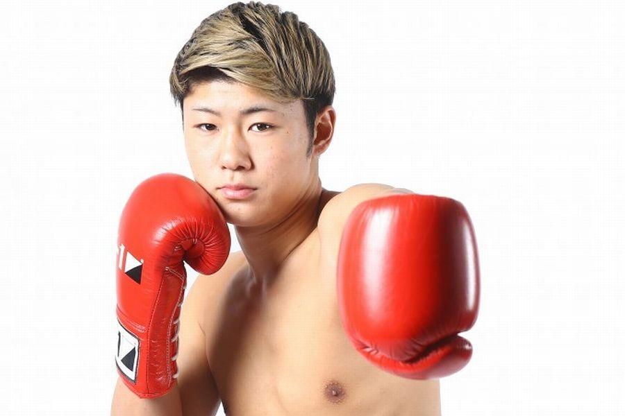 【K-1 KHAOS】トーナメント出場の龍華「1日3試合とっとと終わらせたいと思います」
