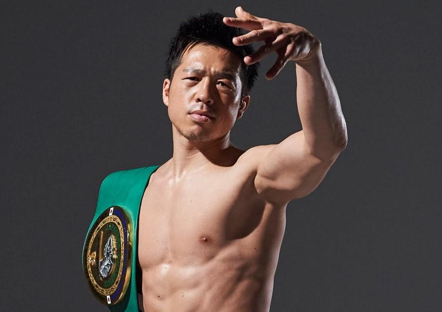 【NJKF】ONEで勝利した健太が凱旋試合「世界で戦っている僕からしたら勝たなきゃいけない」