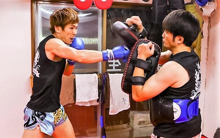 【K-1】目指すは武尊の首、レオナ・ペタス「小宮山選手をKOすれば、僕が一番挑戦者に相応しいということが分かる」