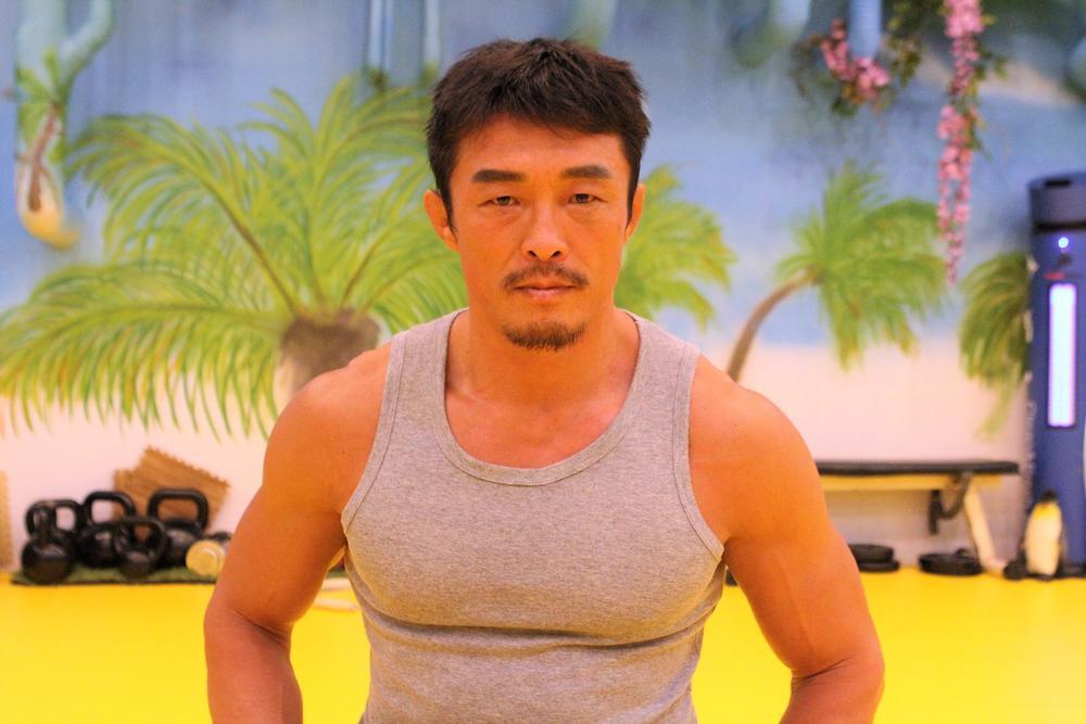 【ONE】秋山成勲「『本当にあいつ43歳なのか?』っていう動きが出来たら」=6月15日上海大会でONEデビュー