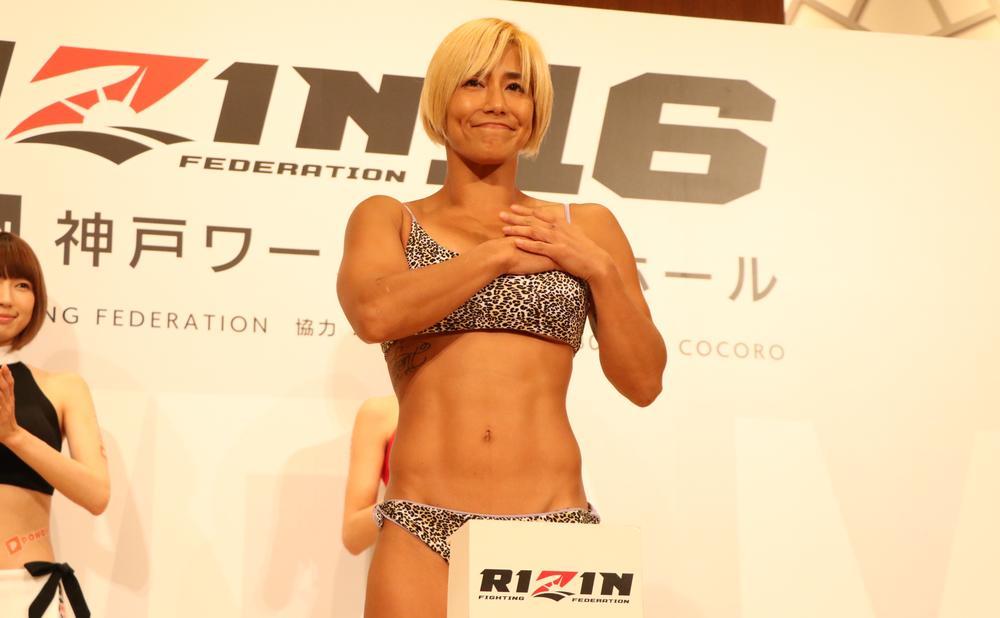 【RIZIN】7月さいたまSAで山本美憂vsハム・ソヒの次期女子スーパーアトム級王座挑戦者決定戦が浮上