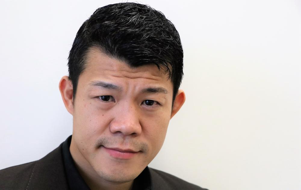 亀田興毅、那須川天心は「ほんまに強い」が「果たして当たるかどうかですけれどね。そう簡単には当たらない」