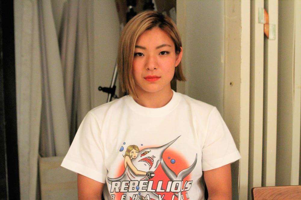 【ONE】『格闘代理戦争』から6.15 ONEデビュー、平田樹「今まで日本の女子格にいなかったような選手になりたい」
