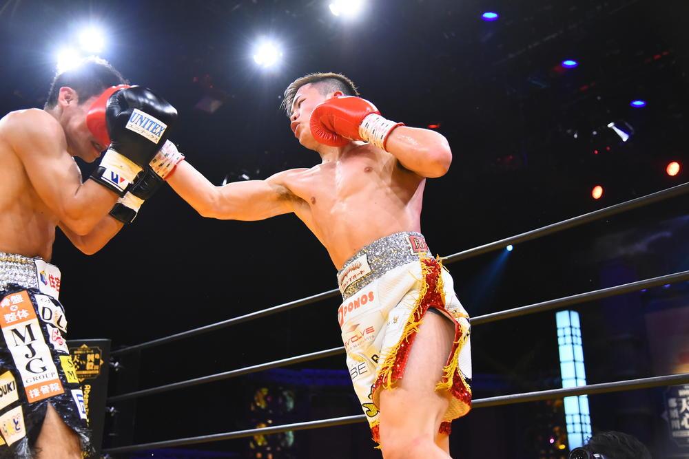 那須川天心に亀田興毅とガッツ石松氏がボクシング転向を熱烈ラブコール、父・弘幸氏は「考えています」