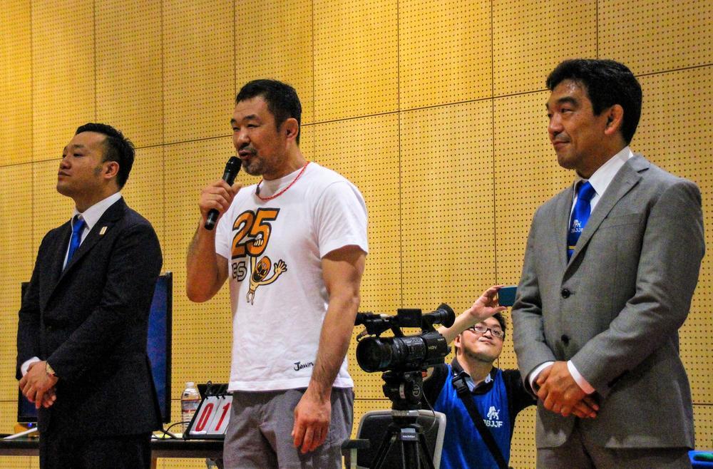 【QUINTET】アマチュアQUINTET全日本大会で「道衣部門」がスタート!=8月25日・東京武道館