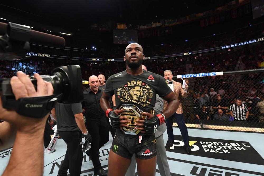 【UFC】JJが2度目の防衛に成功。ヌネスがホルムをKO、マスヴィダルがアスクレンをUFC最短5秒KO!=『UFC239』勝者コメント