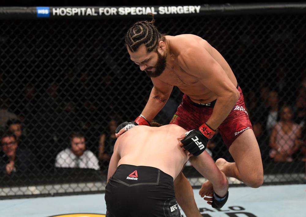"""【UFC】KIDとマスヴィダル、""""必然""""だった史上最短KO"""