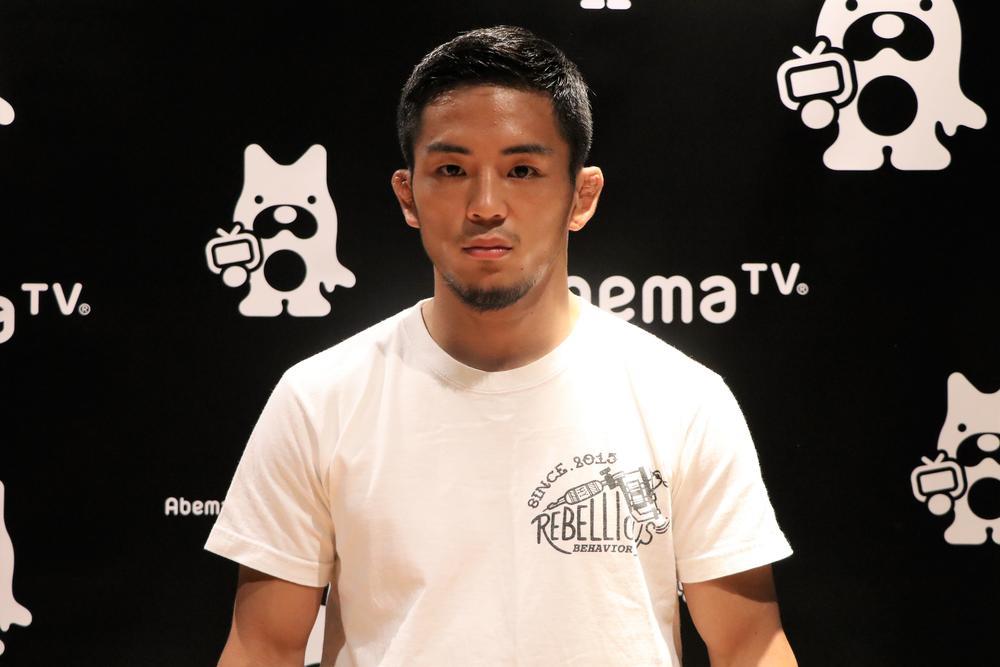 【ONE】地元フィリピンのゲジェ・ユースタキオ戦に挑む若松佑弥「今回はもう倒しに行っちゃおうかなと」=8.2『ONE:Dawn Of Heroes』