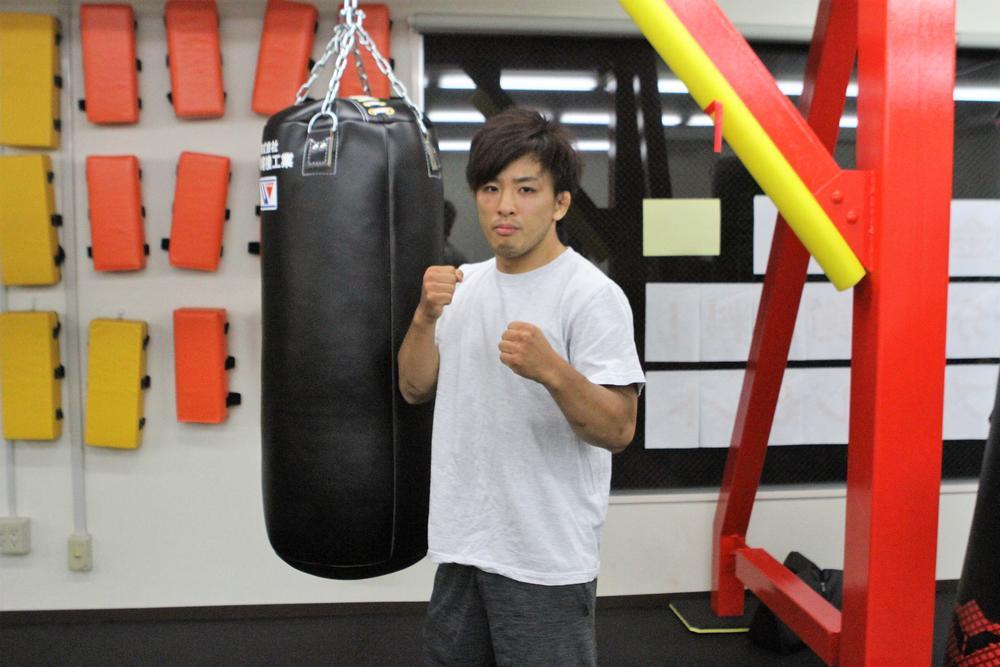 【RIZIN】征矢貴「一日中、格闘技のことを考えて練習する生活をしたいから、年内あと3試合やりたい」=8.18「RIZIN.18」名古屋