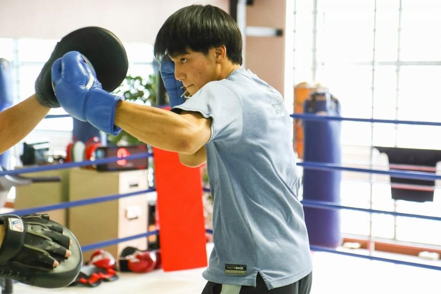 【K-1】近藤魁成、松岡力戦は「この試合で僕が勝つにはKOしかない」兄に勝利のバトンをつなげるか
