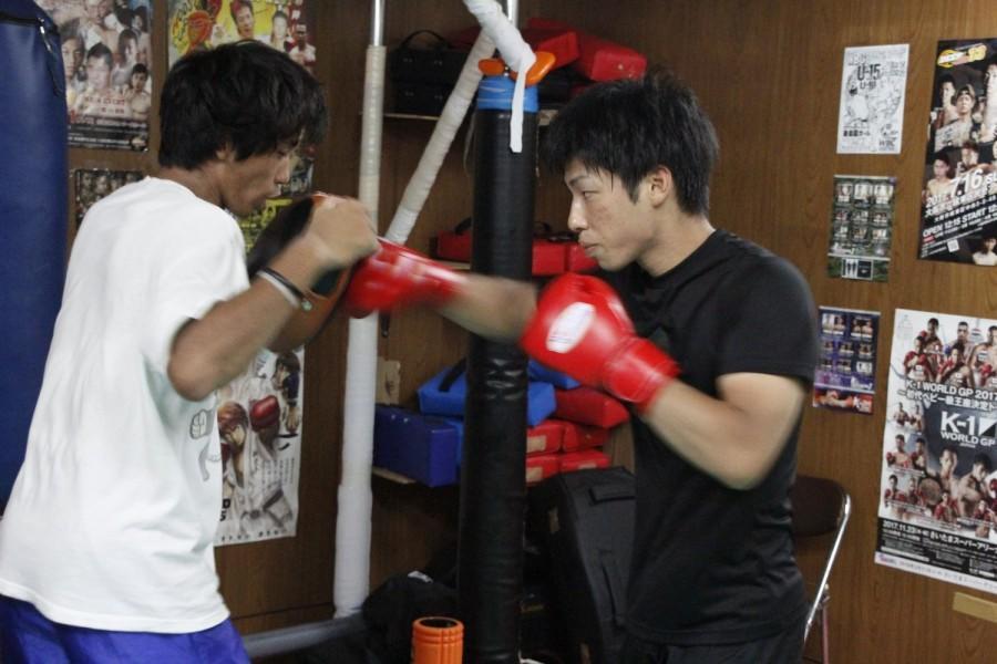 【K-1】10倍以上の戦績を持つ大和哲也に挑む近藤拳成「ここで勝てば人生が変わる。全てをぶつけるのみ」