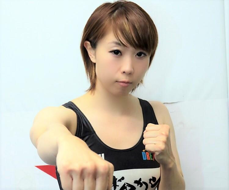 【DEEP JEWELS】藤田翔子、プロ昇格を懸けて柔術家と対戦「今回は必ず勝ちます」