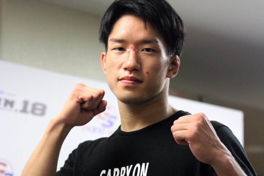 【RIZIN】朝倉海の試合後全コメント「大晦日にもう一回、ベルトを懸けて戦ってほしい。引き出しはまだある」