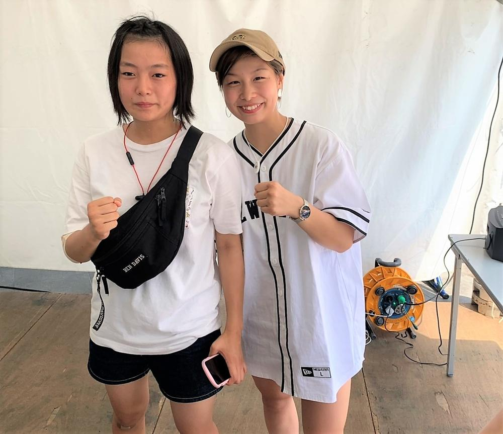 【DEEP】浅倉カンナに続け! 16歳、スーパー女子高生柔術家・森さくらがDEEP出場「格闘技が自分の居場所をつくってくれた」=9月1日(日)新宿FACE