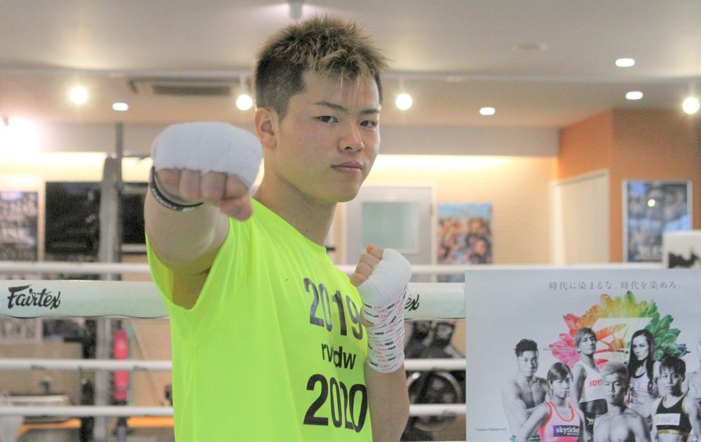 【RISE】那須川天心が危機感「日本の格闘技は焦らないとダメだ」