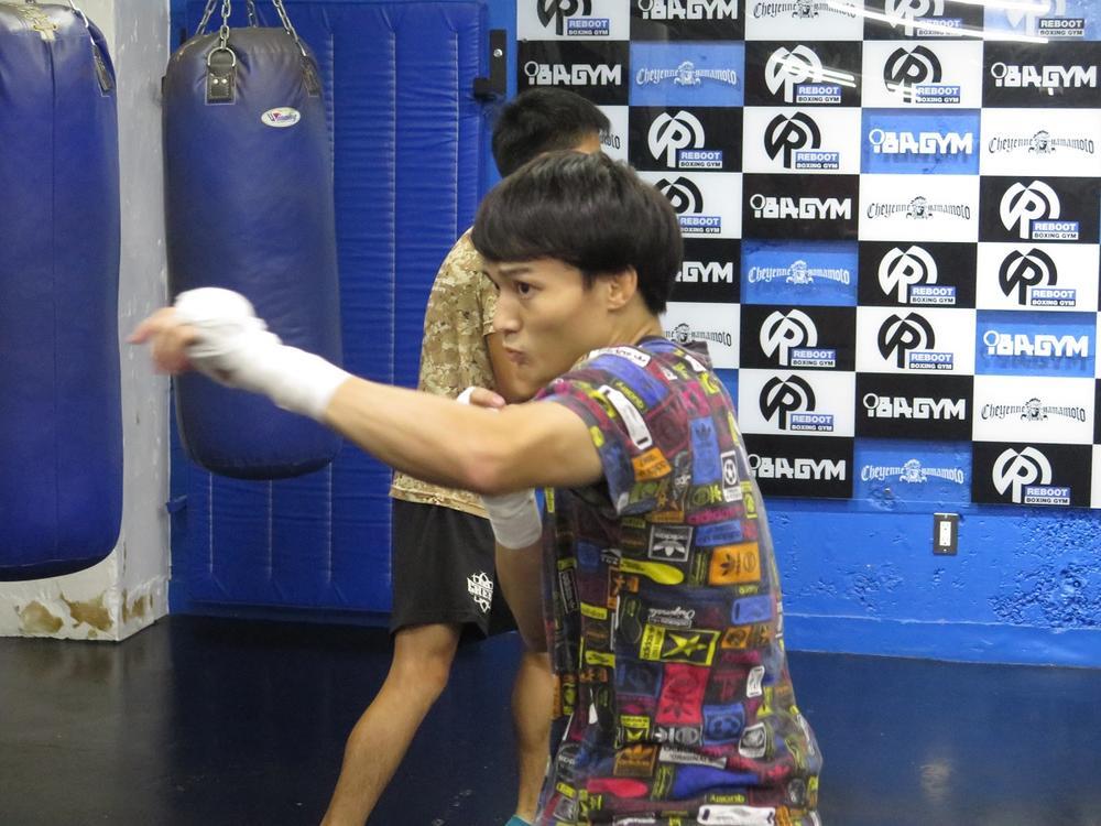 【RISE】那須川天心vs志朗、プロボクサーが志朗の勝利を予想「速くてカウンターがとれない」