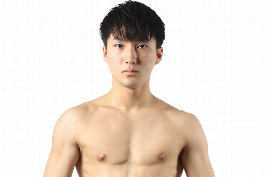 【K-1 KRUSH】初防衛戦で最強挑戦者を迎える西京佑馬「リベンジしたいという気持ちがずっとあった」