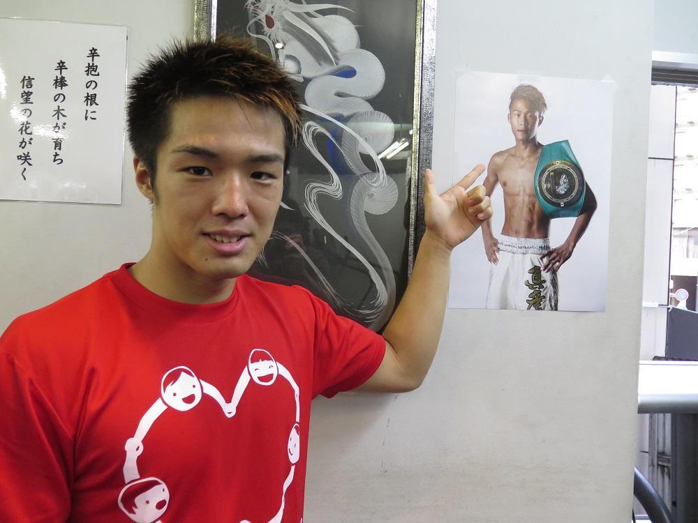 【RISE】田丸辰「最短距離で那須川選手とやるためには鈴木選手との対戦は避けられない」