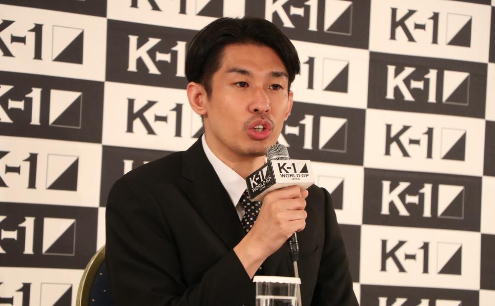 【K-1】那須川天心サイドから武尊戦の正式なコンタクトはない、交渉のテーブルに就いたこともない(中村プロデューサー)