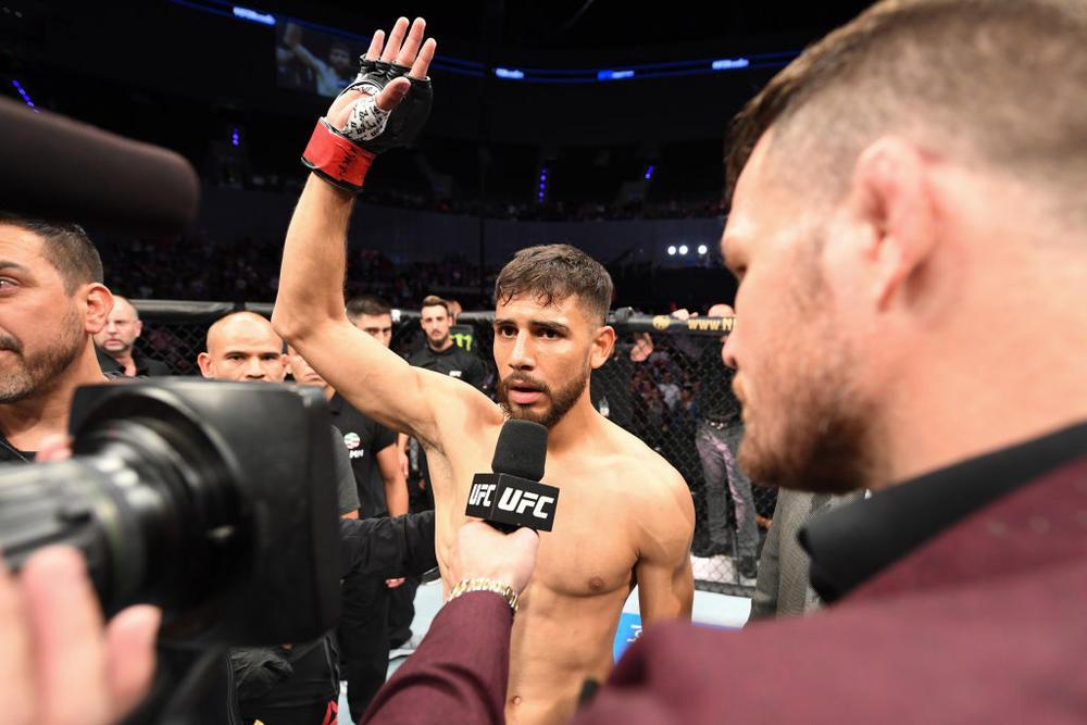 【UFC】地元ロドリゲスのアイポークでスティーブンスが続行不可能に。15秒ノーコンテストで場内騒然=9.22 UFCメキシコ勝者コメント