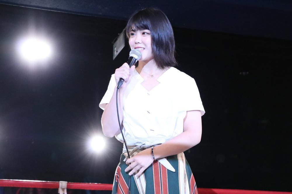 【DEEP JEWELS】仮面女子の川村虹花が初の金網戦で復帰、ベテラン玉田育子は19歳の新鋭KOTORIと対戦