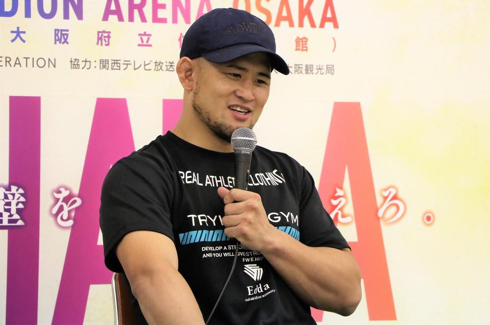 【RIZIN】KO負けのHIROYAが近い将来の現役引退を示唆「試合をしたいとあまり思わなくなってきた」
