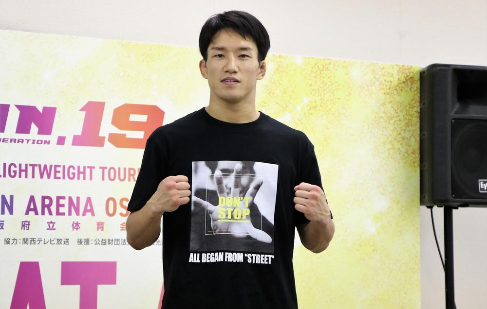 【RIZIN】54秒KO勝ちの朝倉海「圧倒的に勝って堀口選手にプレッシャーを与えようと思っていた」