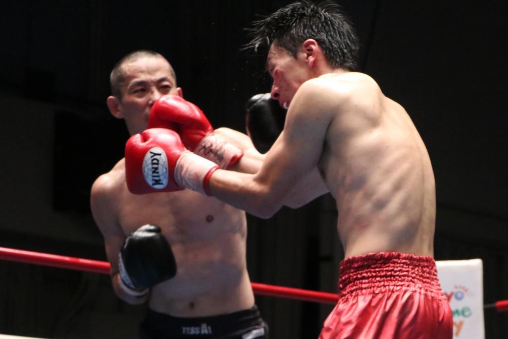 【J-NETWORK】小磯哲史が46歳で執念のプロ初戴冠、和斗とYAYAも新王座に就く