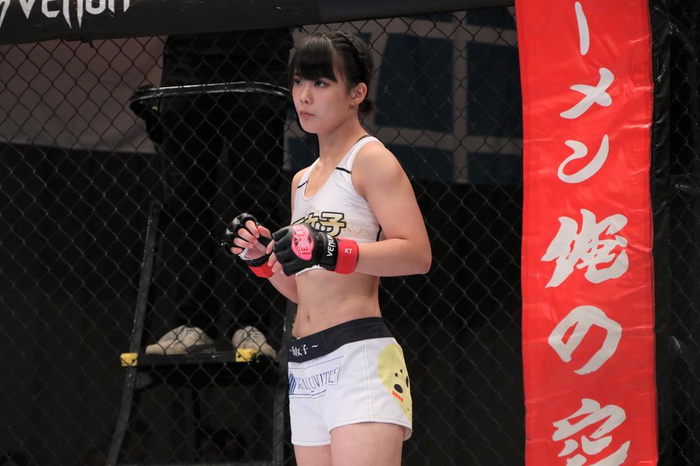 【DEEP JEWELS】川村虹花、試練の3連敗も「連敗したからと言って辞めたいというのはないです。強くなります」