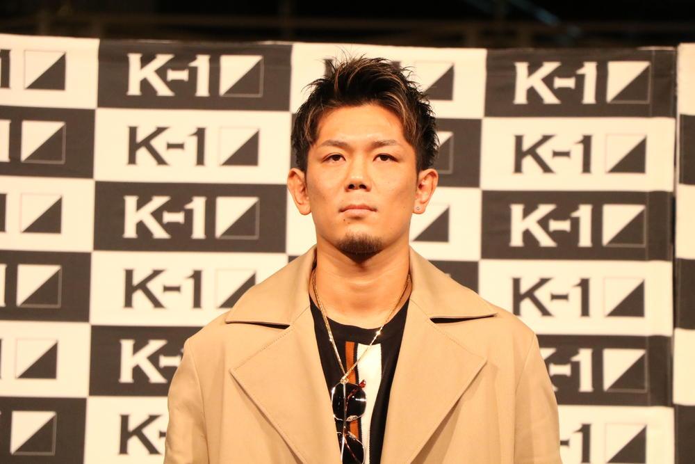 K-1】皇治が爆弾発言!他団体選手と戦えないなら「次の試合でK-1を辞める」 - ゴング格闘技