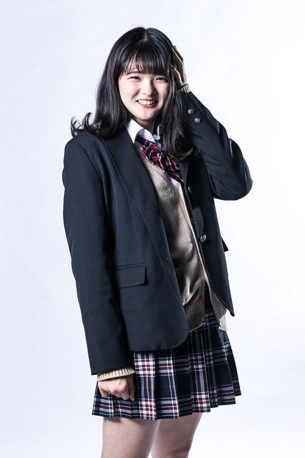 【RISE】15歳のJKファイターAKARI「高校生のうちにチャンピオンになりたいです」