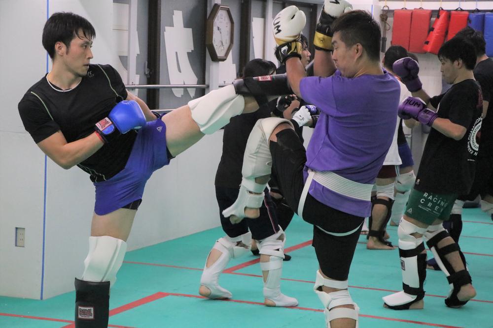 【極真会館】全世界選手権に史上最多6名の日本代表を送り込む東京城北支部、16年ぶり王座奪回目指す