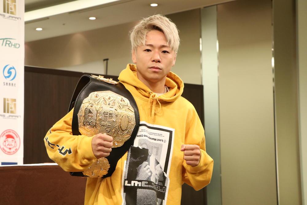 【K-1】武尊、魔裟斗提案の軽量級最強決定トーナメントに「面白い」。2020年格闘技オリンピック開催へ動く