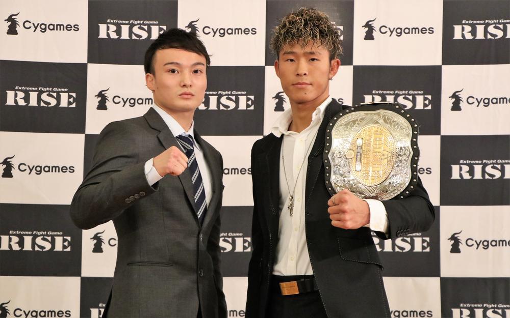 【RISE】那須川天心への挑戦権を懸けてアジアトーナメント開戦!志朗、鈴木真彦、ムエタイ超強豪パジャンチャイ参戦