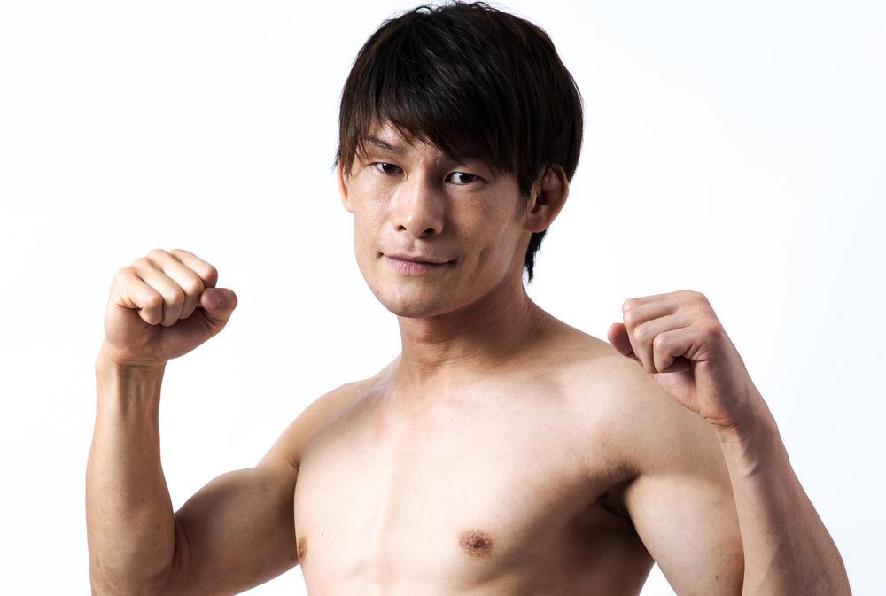 【シュートボクシング】バックドロップするキックボクサー町田光「地上最強の鉄人ルー・テーズ氏の言葉が思い浮かんだ」