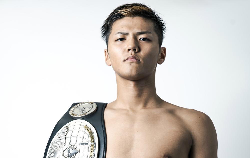 【シュートボクシング】町田光を迎え撃つ西岡蓮太、今回勝ったら「RIZIN、RISEを侵略したい」