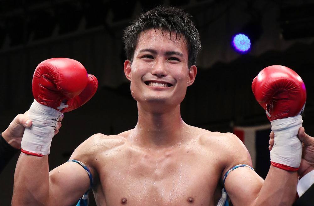 【シュートボクシング】新日本キックの先陣を切って乗り込む重森陽太「勝った王者が格闘技界を引っ張っていく存在になる」