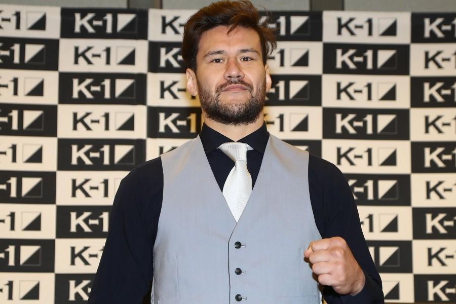 【K-1】加藤久輝「ハンドボール、大道塾、総合格闘技…自分の長所を殺さずK-1に適応したい」
