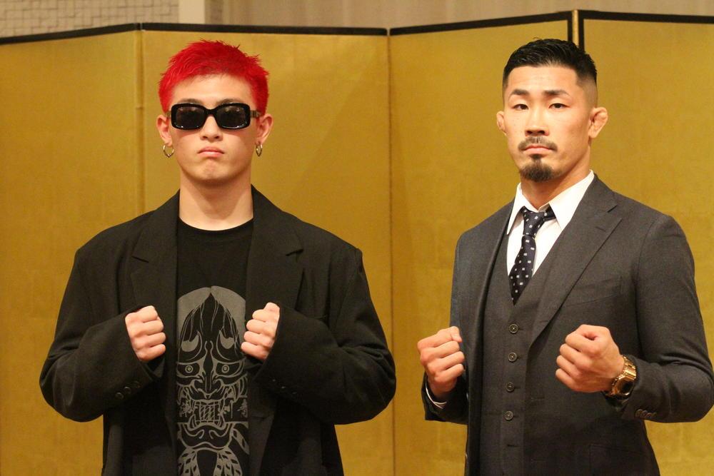 【RIZIN】K-1甲子園王者・平本蓮が電撃参戦、元DEEP王者・芦田崇宏とキックルールで復帰戦