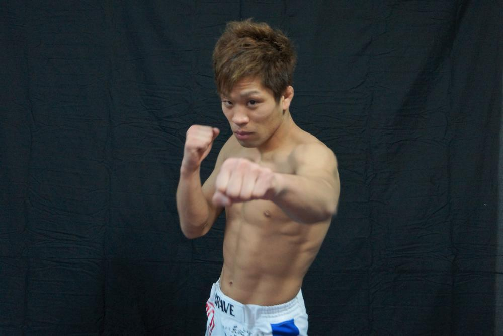 【GRACHAN×BRAVE FIGHT】鈴木隼人が師匠・宮田和幸の大会で復帰戦が決定「実力的にも進化している」
